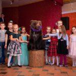 Цирковой медведь на Вашем празднике!