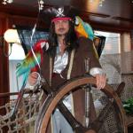 Пиратская тематика