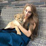 Аренда львенка на праздник