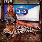 Аренда животных для рекламы