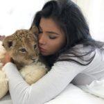 Львенок для фотосессии приедет к Вам!