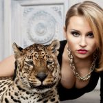 Аренда леопарда