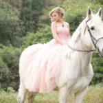 Аренда лошадей для фотосессии